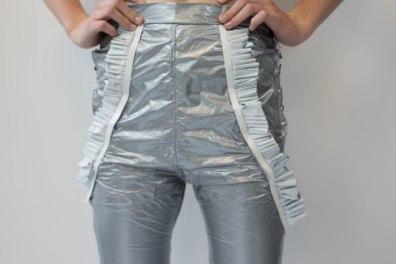 Front Pants Detail*